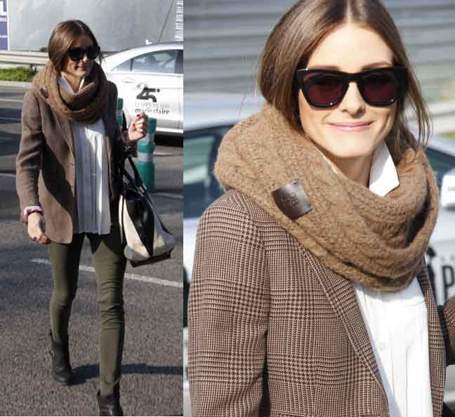 olivia-palermo-check-jacket-chloe-alice-madrid-traveling