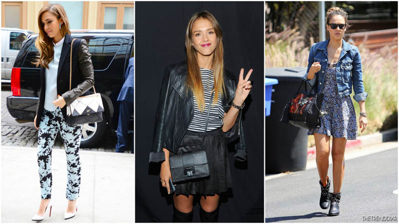 jessica alba fashion stil1