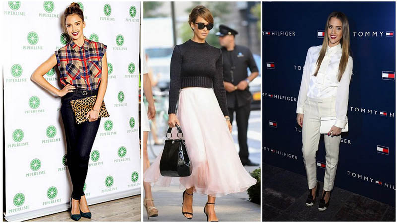 jessica alba fashion stil2